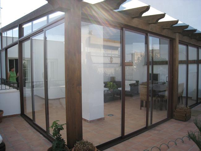 Cierres de aluminio sevilla materiales de construcci n para la reparaci n - Materiales de construccion sevilla ...